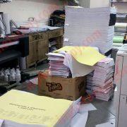 Dịch vụ photocopy khổ lớn