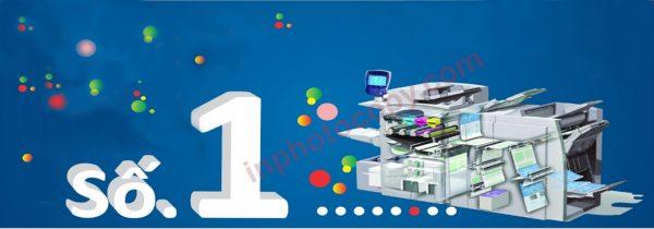 Photocopy khổ lớn - Khổ A0 - Khổ A1 - Khổ A2 sự lựa chọn hàng đầu của khách hàng