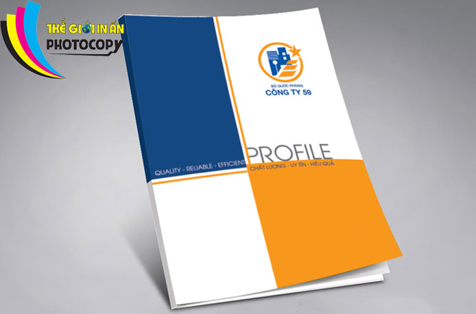 Brochure Catalogue