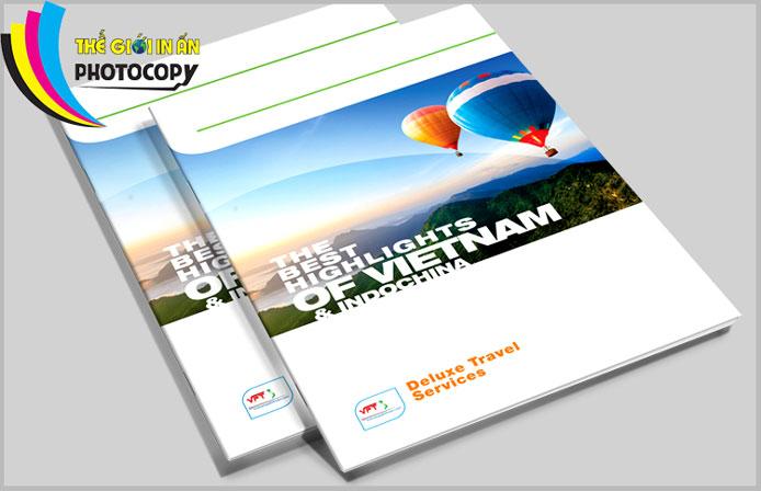 Catalogue đẹp thế giới in photocopy 87