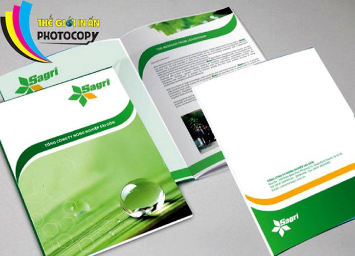 Hình ảnh in catalogue lấy ngay, chất lượng tại Hà Nội