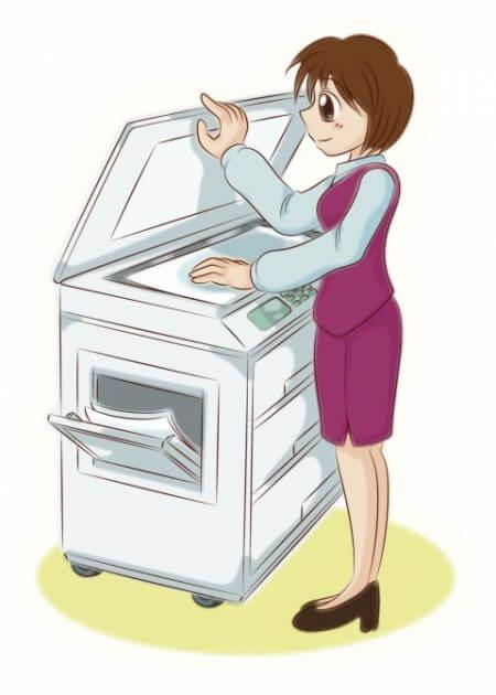 Tại sao cần sử dụng cho thuê dịch vụ Photocopy tại chỗ