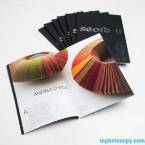 Hình ảnh in catalogue tại inphotocopy.com