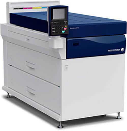 máy in khổ A0 Fuji Xerox