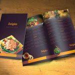 In menu giá rẻ tại Hà Nội