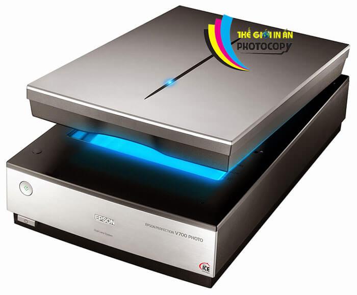 máy scan ảnh chất lượng cao
