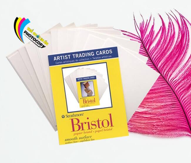 Giấy Bristol