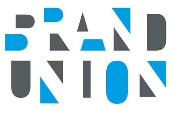 Logo The Brand Union