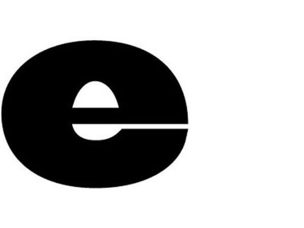 Mẫu logo sáng tạo