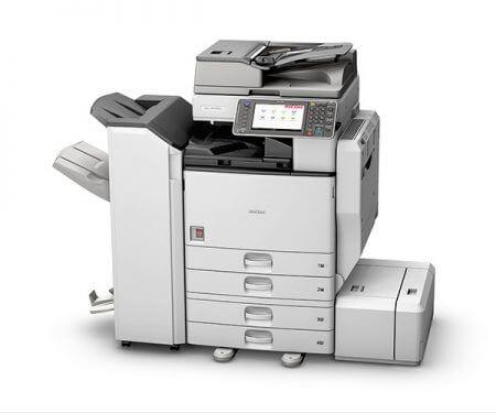 Máy photocopy Ricoh 6002