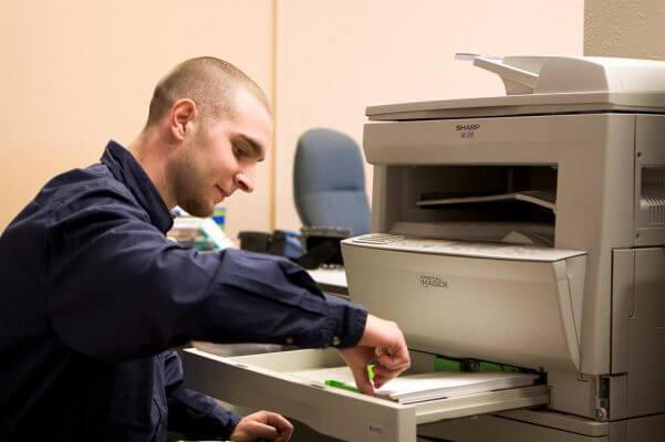 Dịch vụ sửa chữa máy Photo chuyên nghiệp
