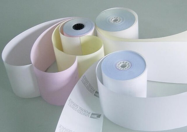giấy carbonless 3 liên