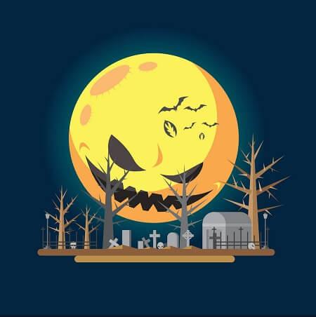 Halloween party hà nội