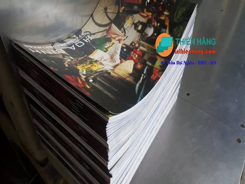 Công ty In Thiên Hằng chuyên nhận in sách, đáp ứng mọi nhu cầu về số lượng