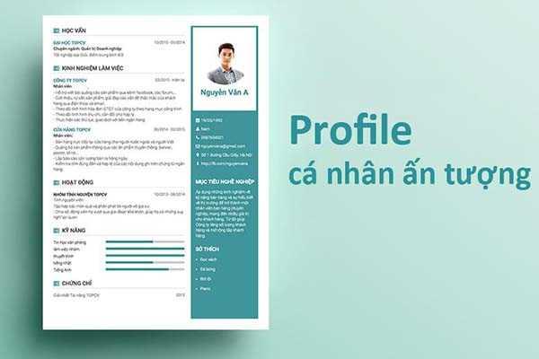 mau-profile-ca-nhan-an-tuong-va-chuyen-nghiep-1