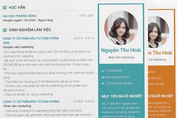 mau-profile-ca-nhan-an-tuong-va-chuyen-nghiep-5