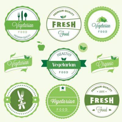 Thiết kế sticker giấy đẹp