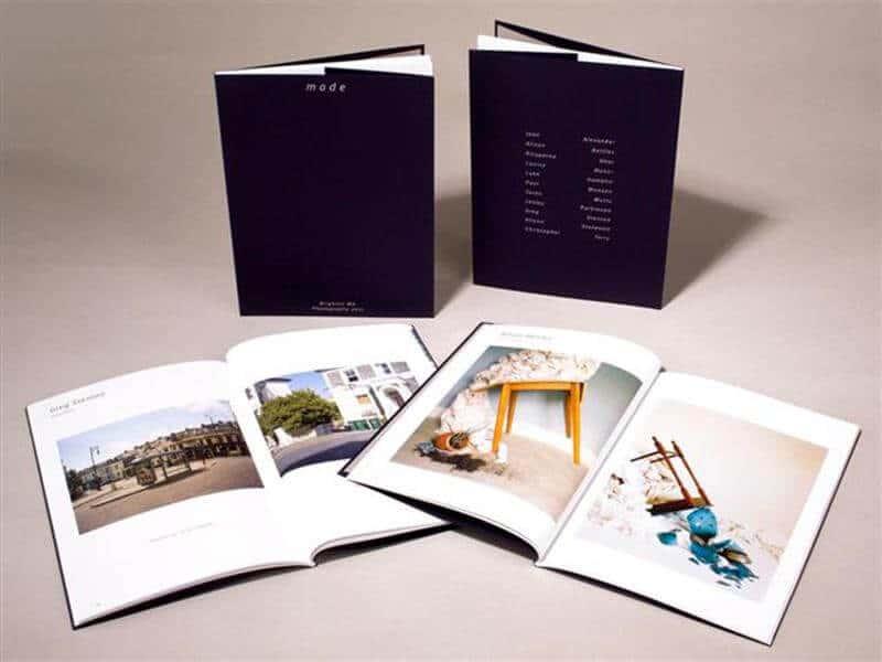 catalogue đẹp mắt